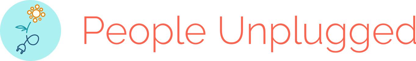 People Unplugged Logo