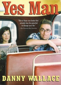 'Yes Man' book cover